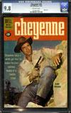 Cheyenne #20 CGC 9.8 ow