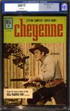 Cheyenne #23 CGC 9.8 ow File Copy