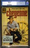 Cheyenne #24 CGC 9.4 ow