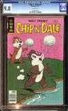 Chip 'n' Dale #63 CGC 9.8 w