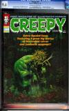Creepy #35 CGC 9.6 ow/w