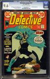 Detective Comics #431 CGC 9.6ow/w