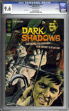 Dark Shadows #11 CGC 9.6 ow File Copy