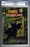 Dark Shadows #14 CGC 9.8 ow File Copy