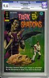 Dark Shadows #24 CGC 9.6 ow File Copy