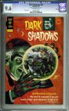 Dark Shadows #25 CGC 9.6 ow File Copy
