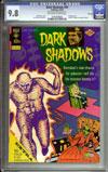 Dark Shadows #29 CGC 9.8 ow/w File Copy