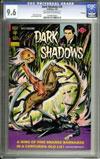 Dark Shadows #35 CGC 9.6 ow/w File Copy