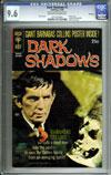 Dark Shadows #3 CGC 9.6 ow/w File Copy