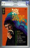 Dark Shadows #5 CGC 9.6 ow/w Pacific Coast