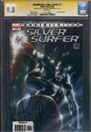 Annihilation: Silver Surfer #1 CGC 9.8 w