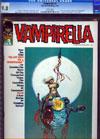 Vampirella #3 CGC 9.8 w
